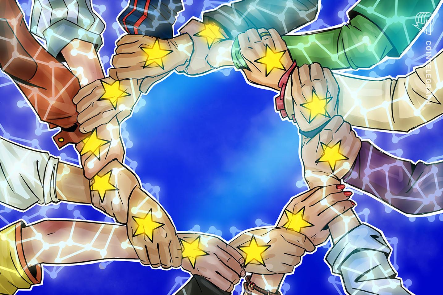 Nytt EU-förslag ser ut att skärpa reglerna för att skicka kryptovaluta