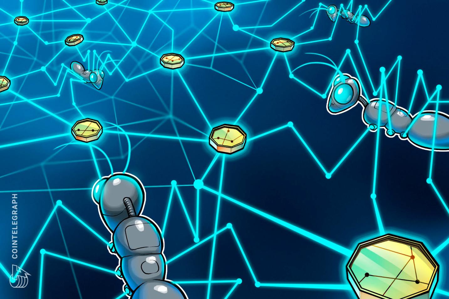 Crypto.com distribuerar sitt Ethereum Virtual Machine-kedjan testnet