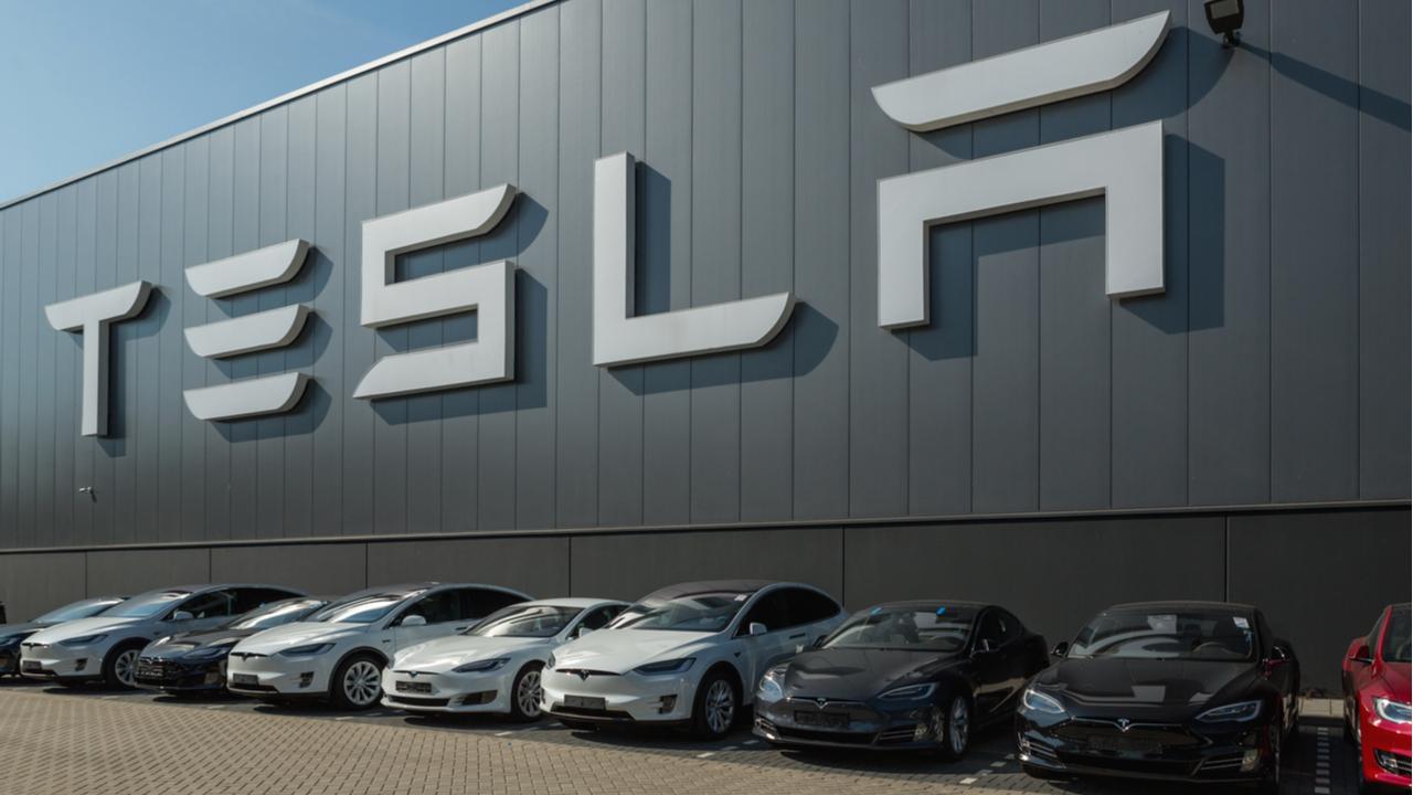 Tesla Q2-2021 kasumikõne oma Bitcoini osaluste valgustamiseks