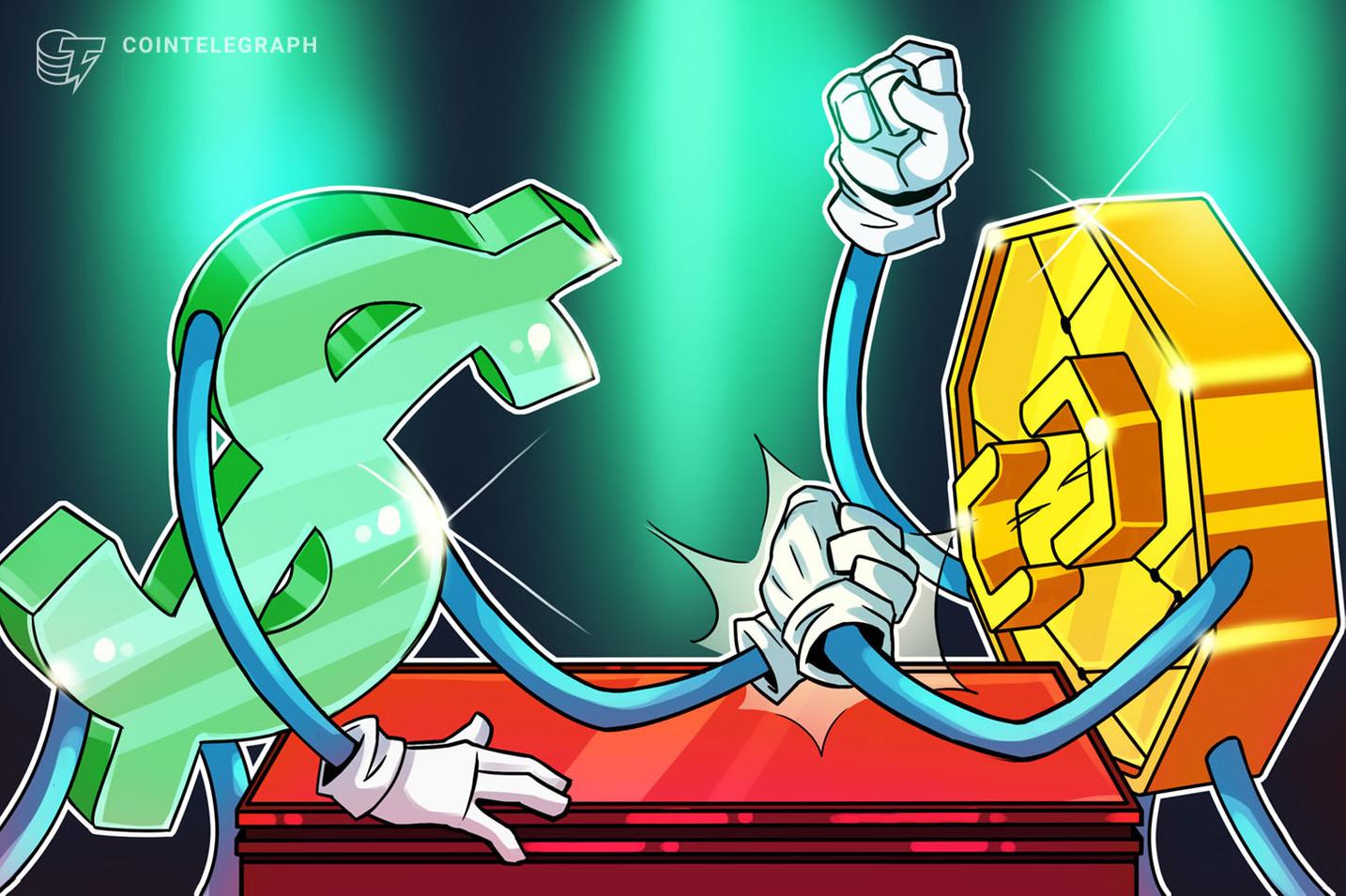 Инвестиционната компания на стойност 7 млрд. Долара препоръчва крипто за победа на обезценяването на валутата