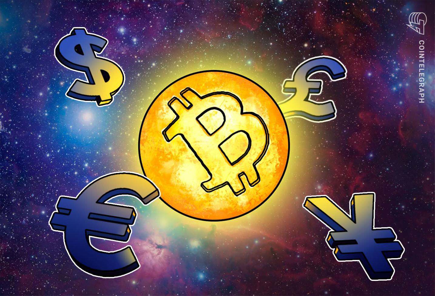 加密專家認為比特幣將在 20 年內取代法定貨幣