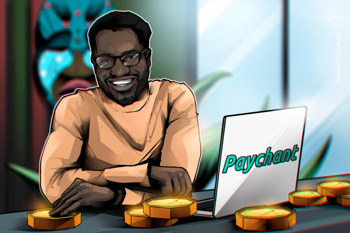 Susipažinkite su kriptografinių mokėjimų vartų paleidimu, kuris siekia tapti Afrikos juostele
