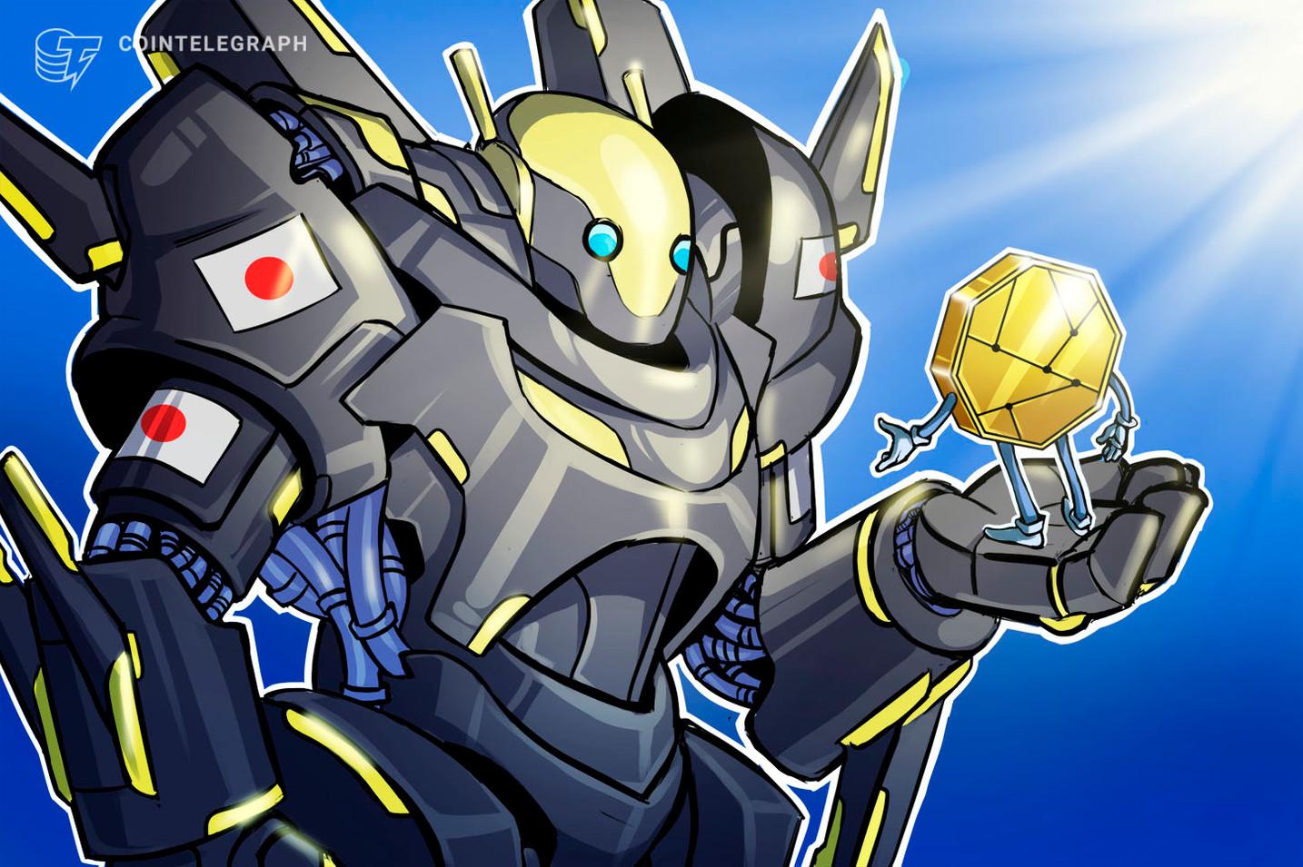 Japonsko údajně přijme opatření k celosvětové kontrole kryptoměny