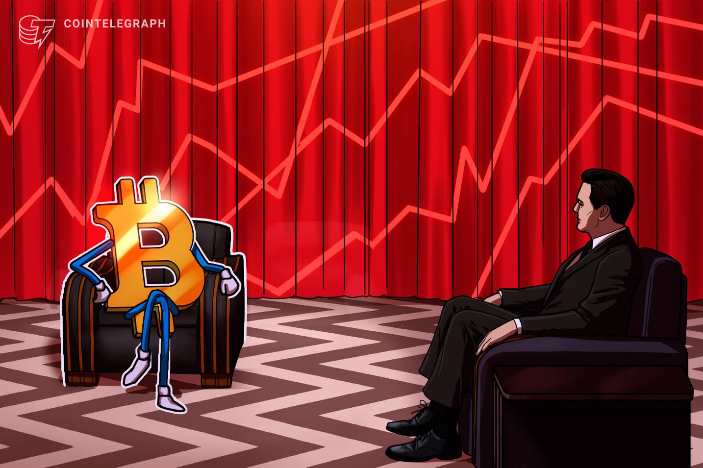 Rekord kiáramlás Kanada legnagyobb Bitcoin alapjából, lásd: a BTC tartalékai 50% -kal csökkennek