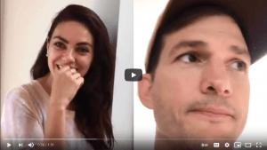 Vitalik Buterin สร้าง Cameo ที่อยากรู้อยากเห็นในวิดีโอ 'Krypto' ของ Kutcher และ Kunis 101