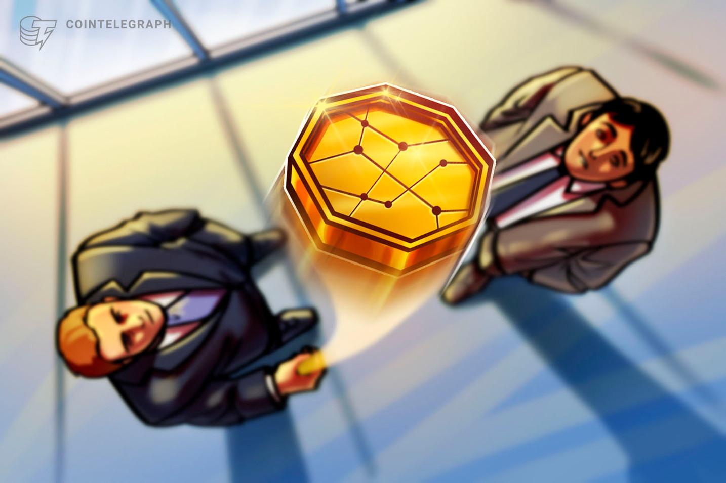 """Crypto je """"nevyzkoušená kategorie aktiv"""", říká generální ředitel UBS Ralph Hamers"""