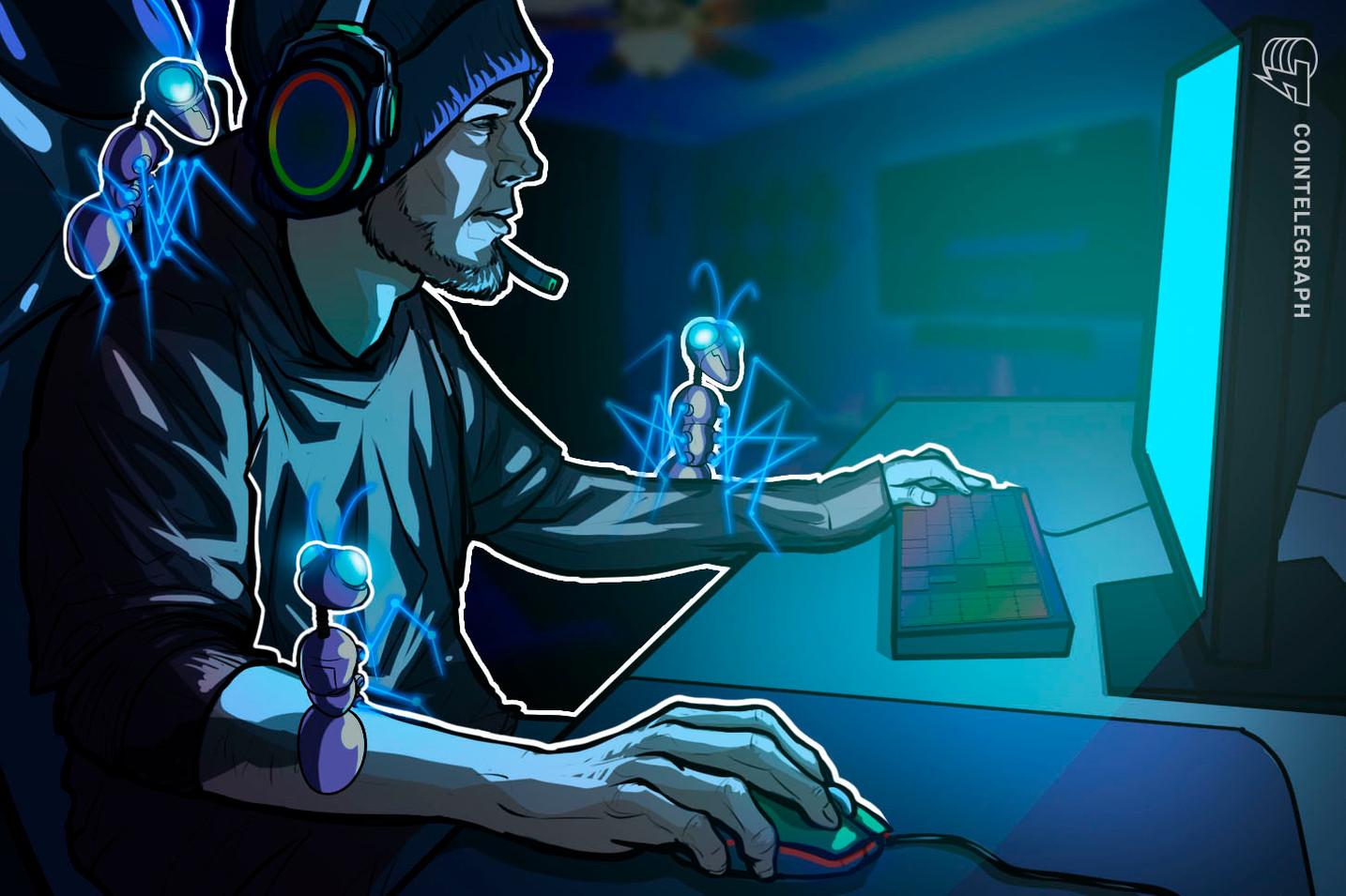 ينضم عملاق الألعاب Ubisoft إلى Aleph.im كمشغل أساسي لعقد القناة