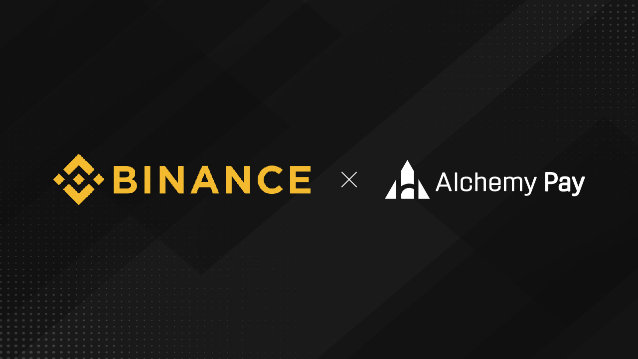 """""""Alchemy Pay"""" ir """"Binance"""" partneris, skatinantis """"Binance Pay"""" prekybininkų integraciją"""