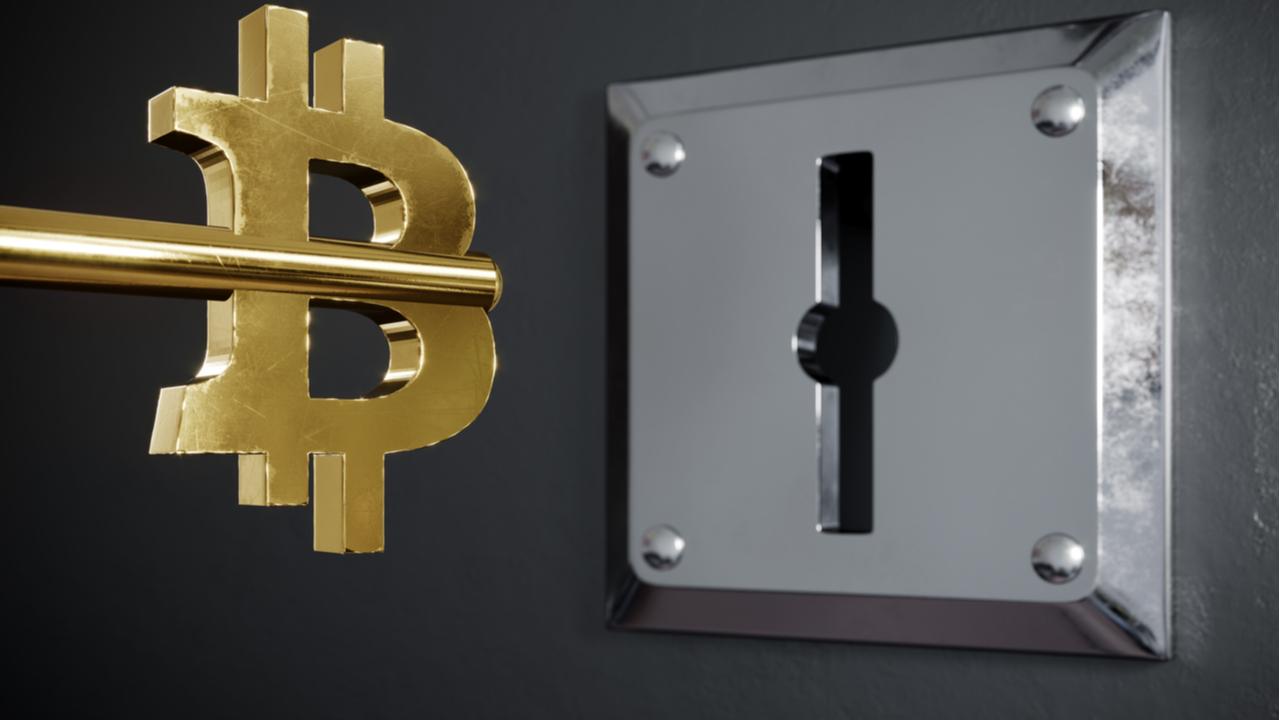 A Crypto Wallet Recovery Service KeychainX megmentheti a Bitcoin-t