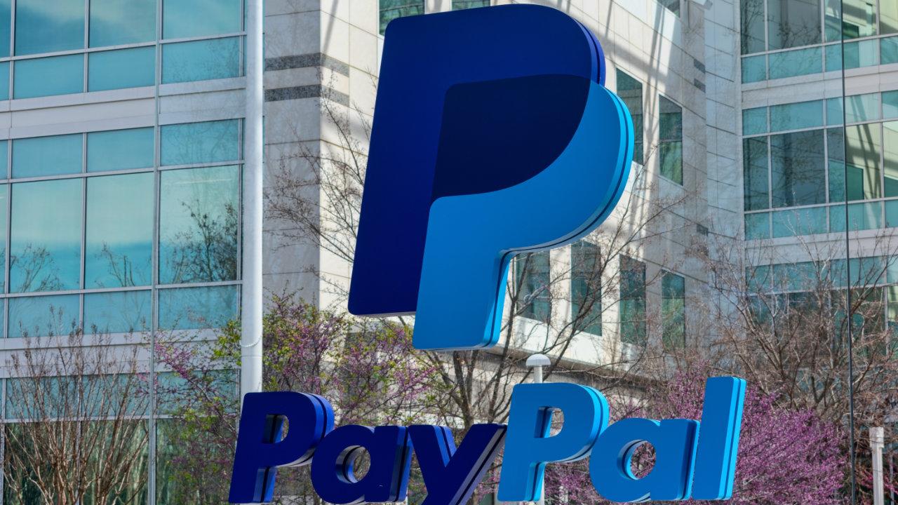 """Paypal odhaluje plány na rozšíření služeb kryptoměny pomocí """"super aplikace"""" a otevřené bankovní integrace"""