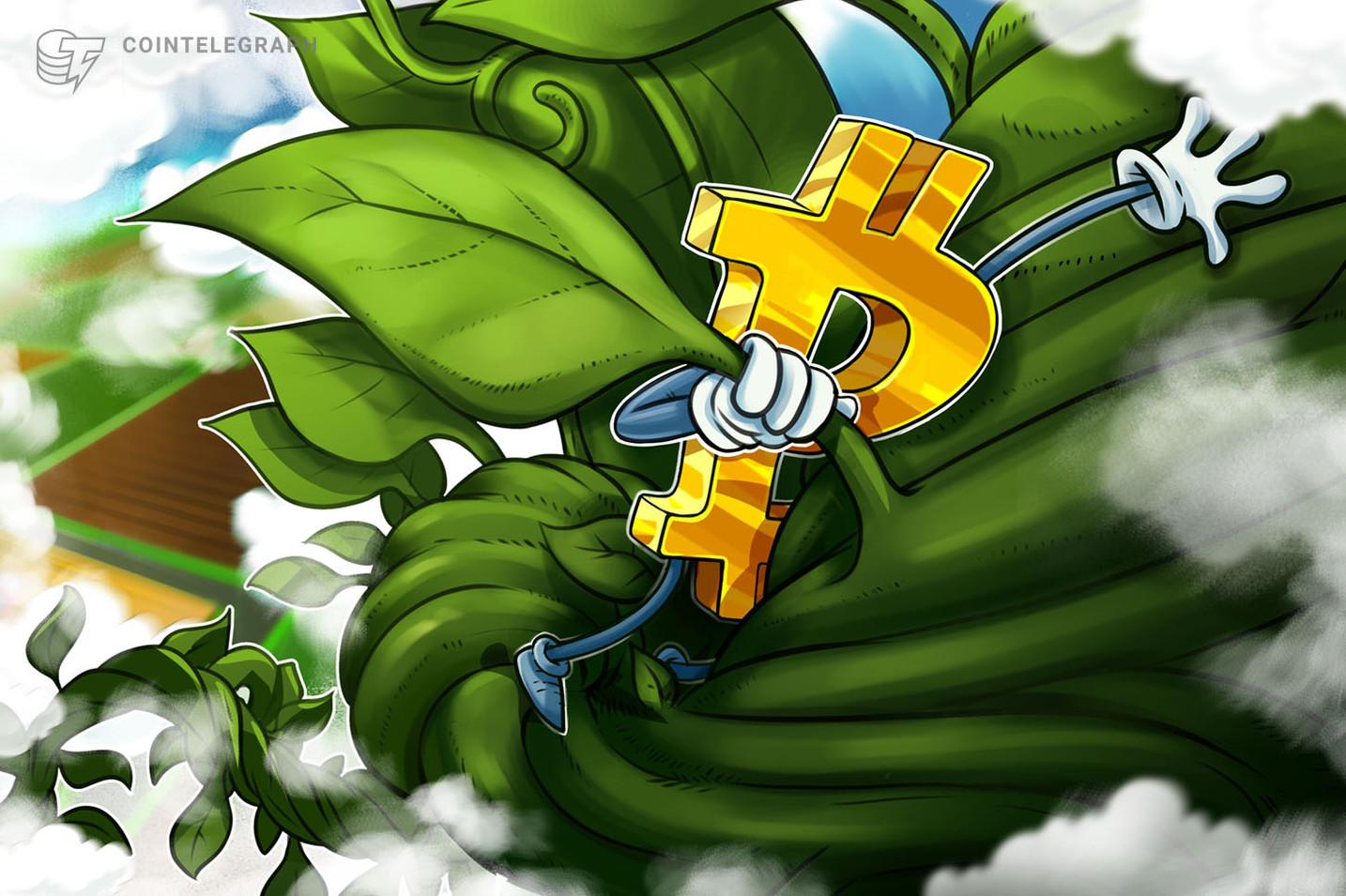 Bitcoin arrin nivelet më të larta $ 39K pasi komentet e Kryetarit të SEC i japin çmimit BTC 2% rritje