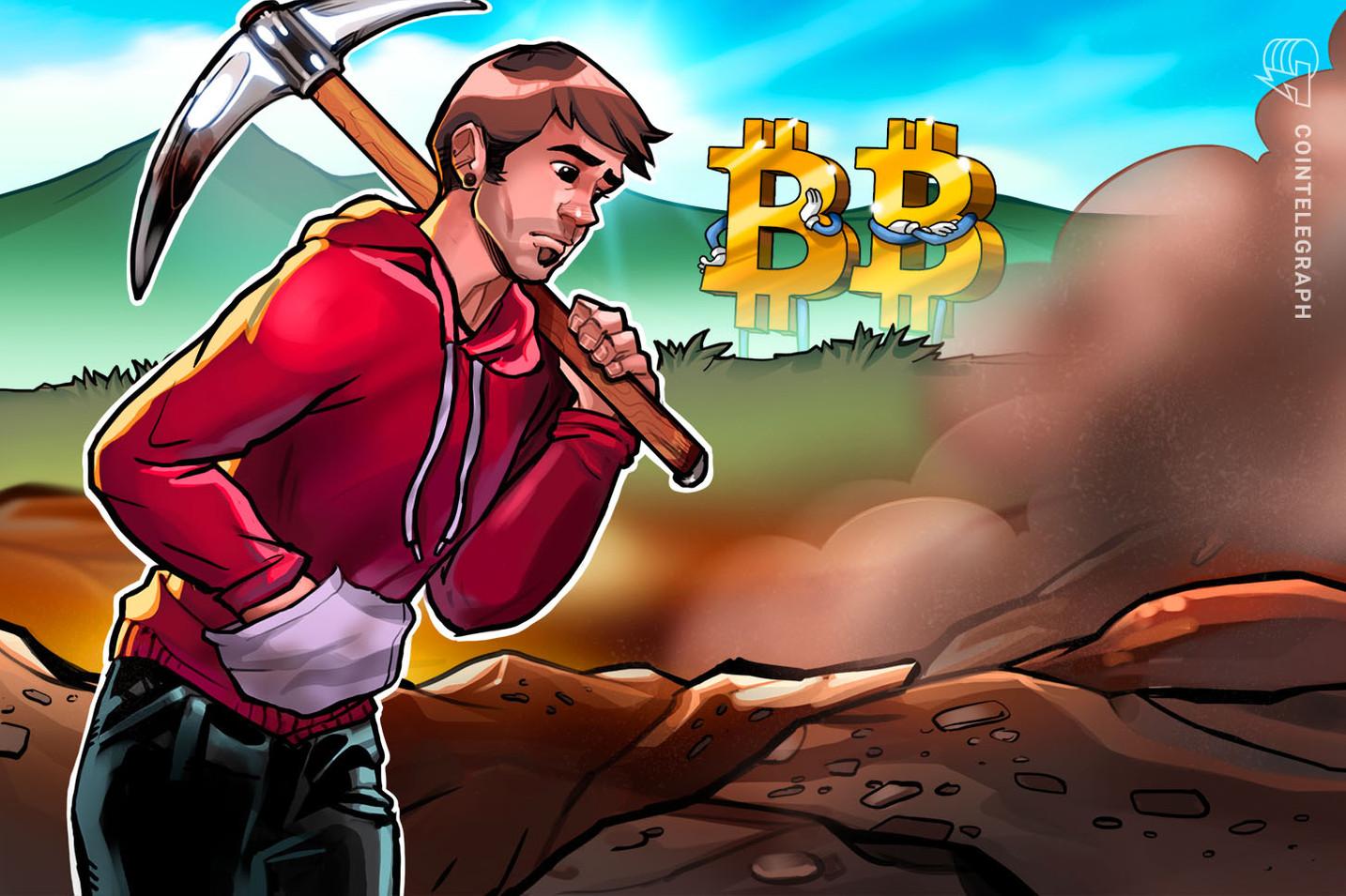 Apat na mga minero ng North American Bitcoin na maaaring makinabang mula sa East-West shift