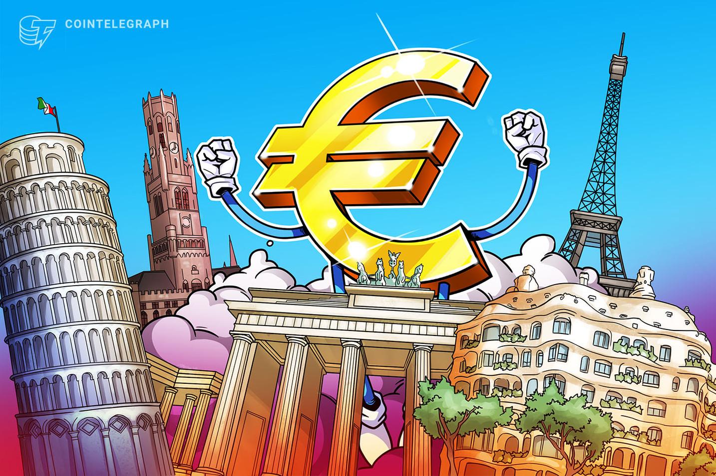 A digitális euró: Valami, amit Európa nem engedhet meg magának, hogy tévedjen
