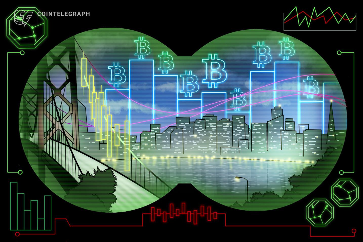 Fed mengambil stablecoin: 5 hal yang harus diperhatikan di Bitcoin minggu ini