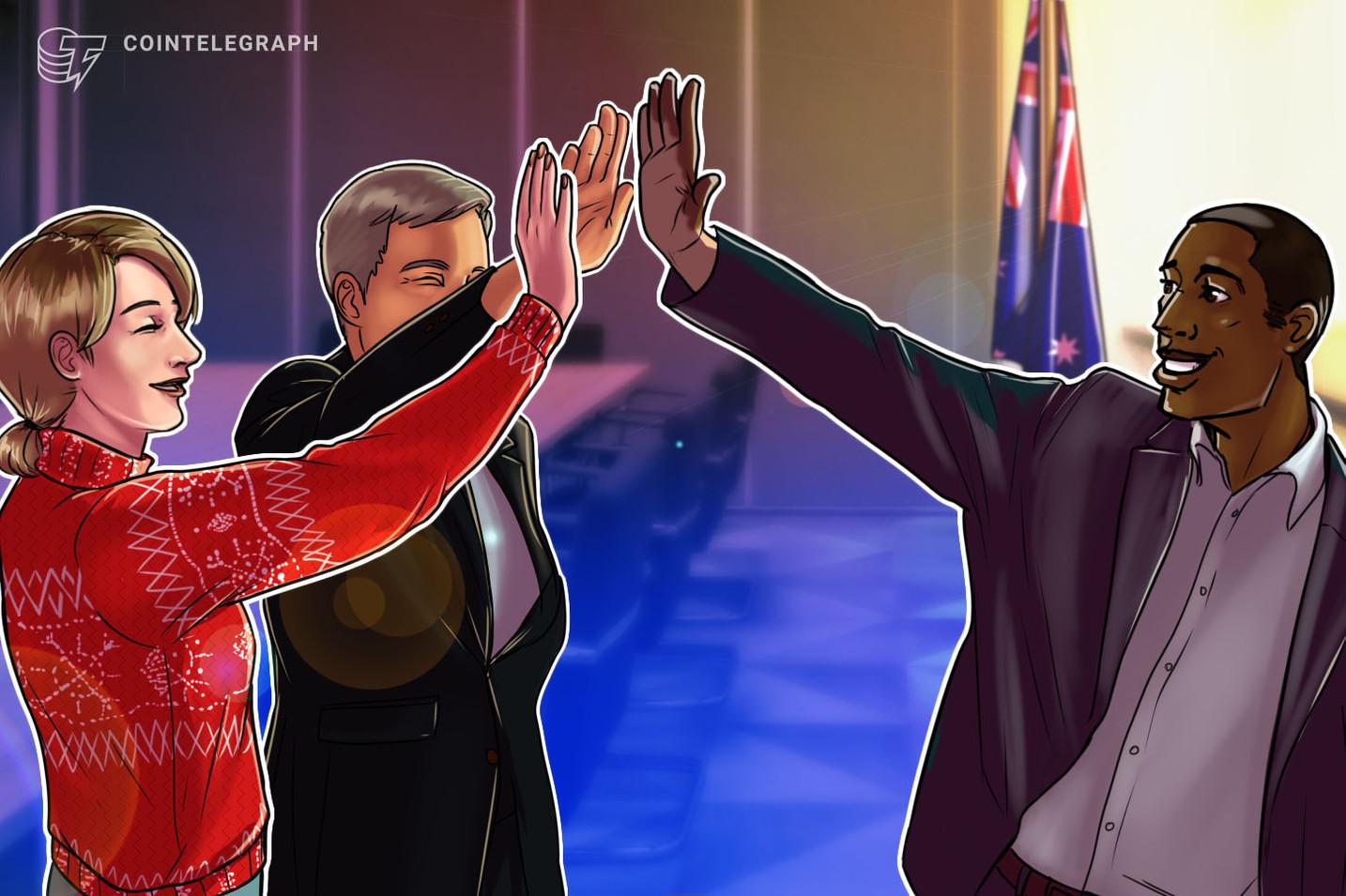 Square kjøper australsk fintech Afterpay i en avtale på 29 milliarder dollar