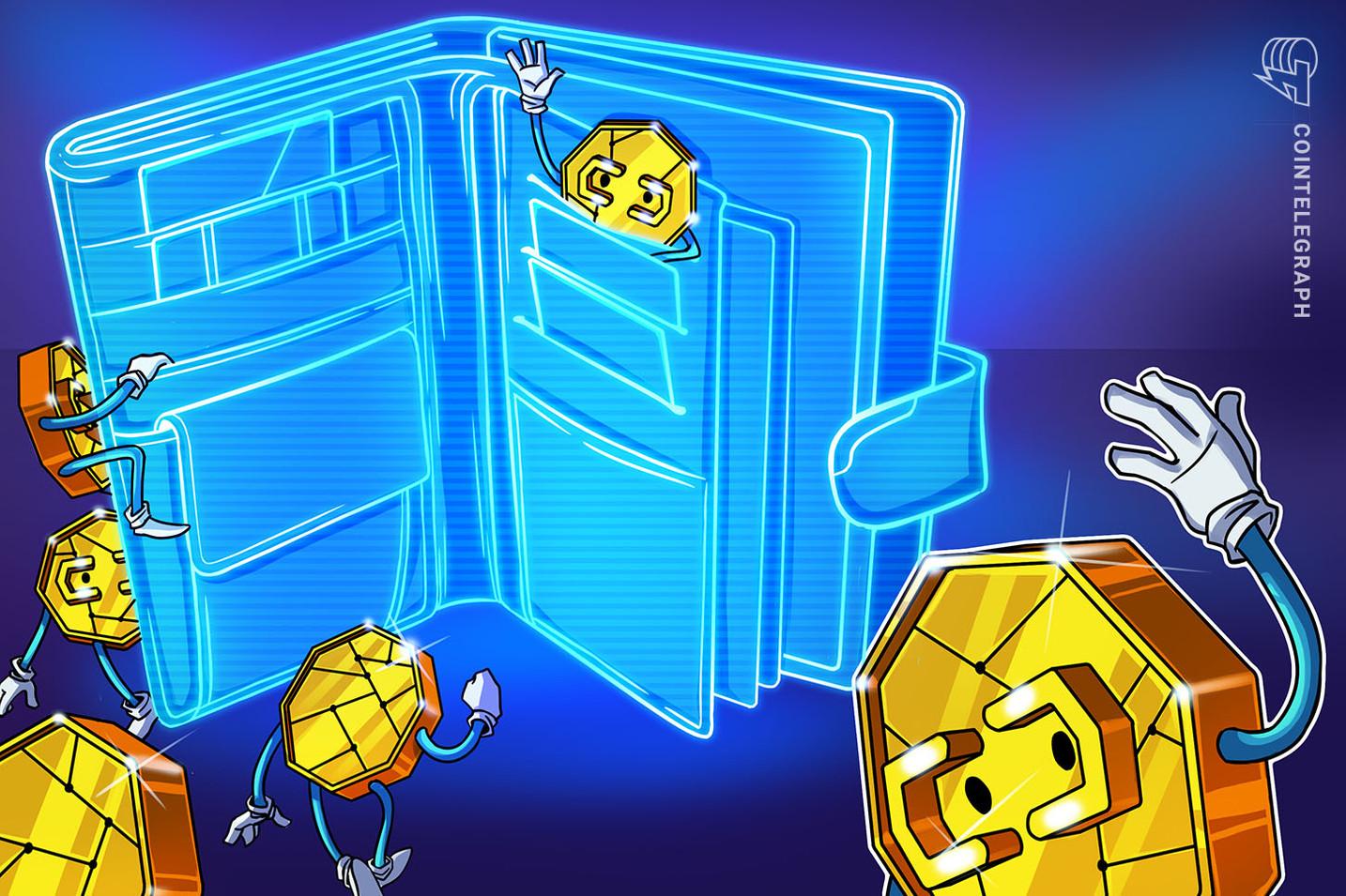 A marca global de pagamentos Skrill expande os serviços de criptografia de carteira