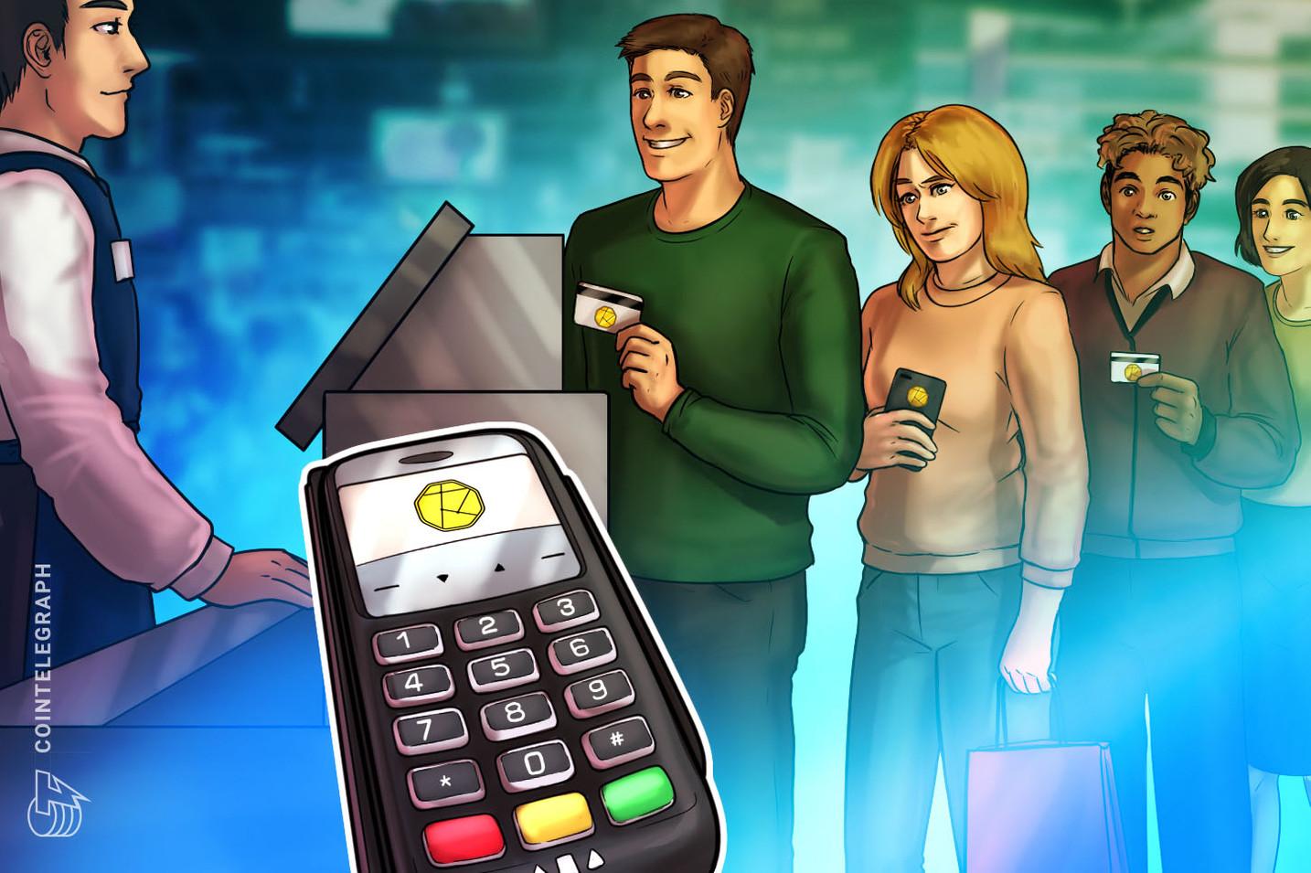 """InComm Payments"" prekybininkai dabar gali priimti kriptografiją per ""Flexa"""