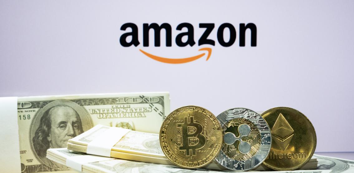 Amazonské fámy vyvráceny - co teď pro bitcoiny?