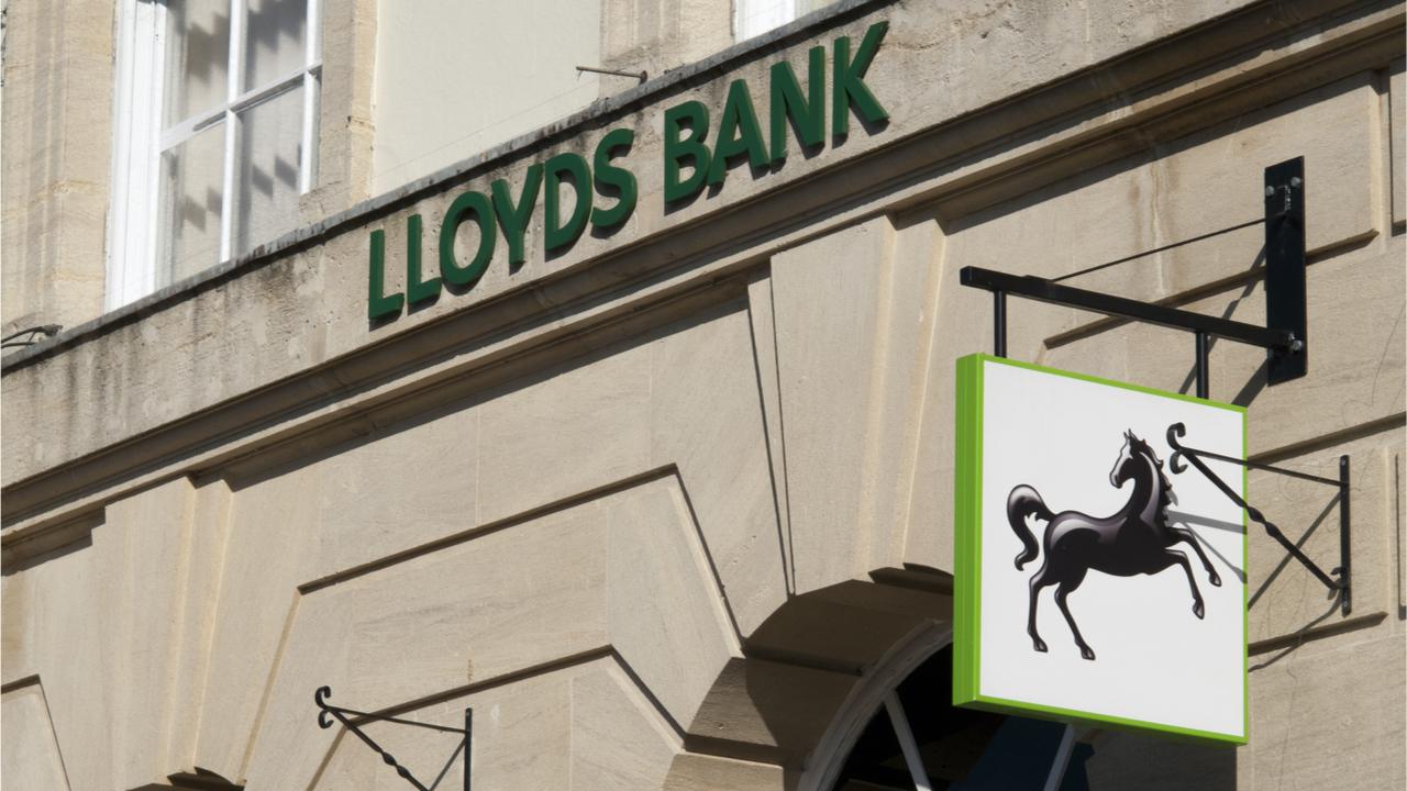 Wielomiliardowa firma usług finansowych Lloyds poszukuje eksperta ds. cyfrowej waluty