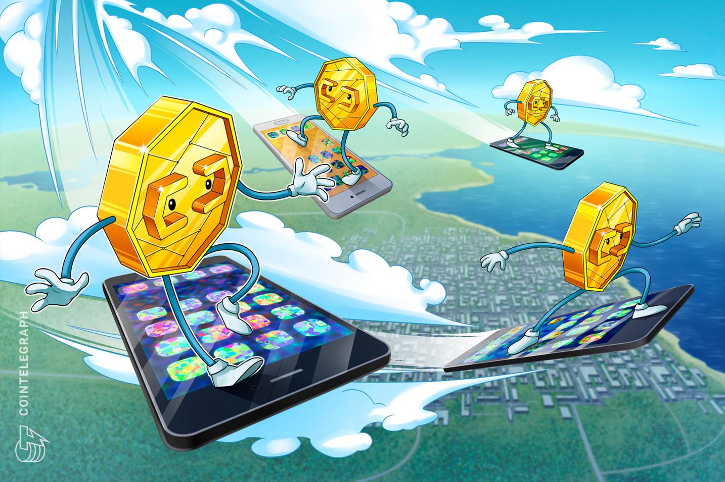 """O novo consultor de moeda digital da FinCEN diz que a criptografia é """"apenas mais um meio de pagamento"""""""