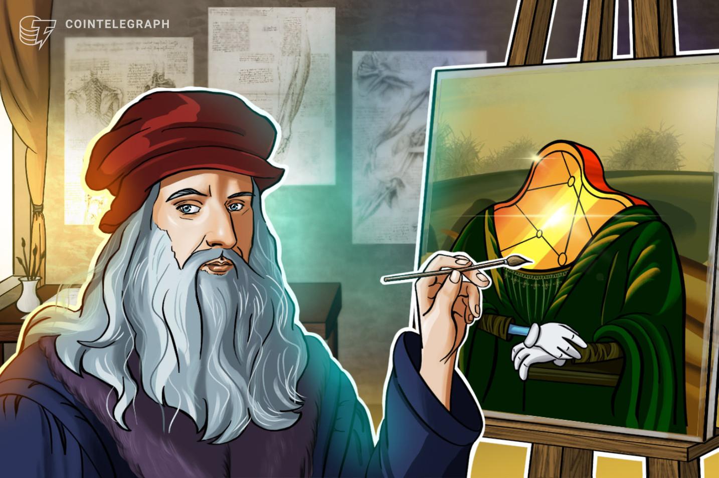 Будущее искусства? Всемирно известные художники углубляются в NFT