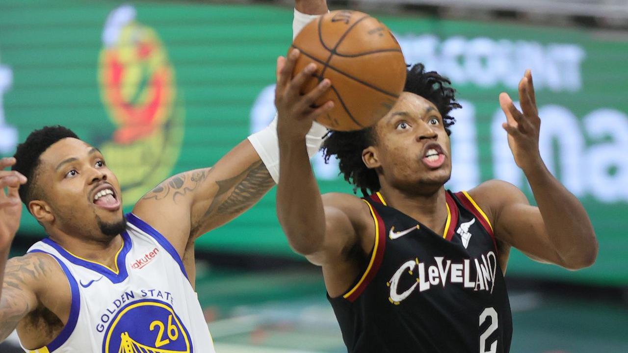 Die Cleveland Cavaliers der NBA wollen mit der Blockchain-Firma Socios.com zusammenarbeiten