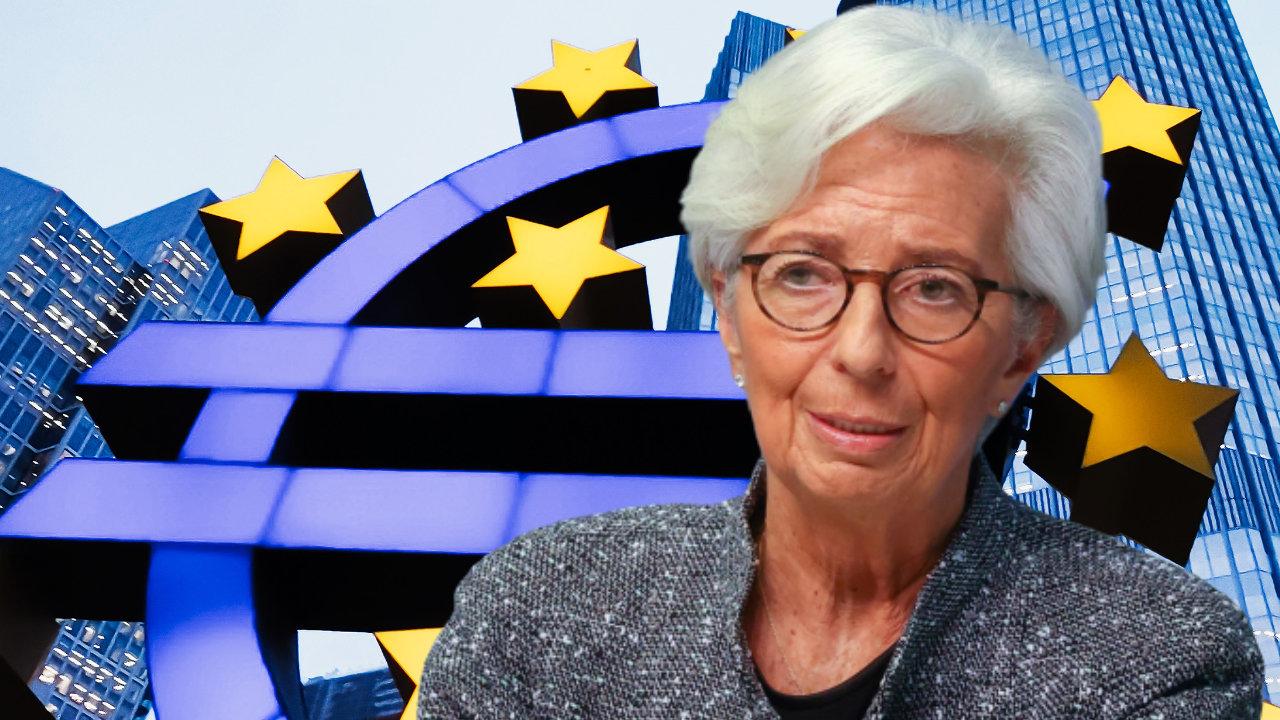 ECB oficialiai pradeda tirti skaitmeninį eurą - plėtra gali prasidėti po 2 metų
