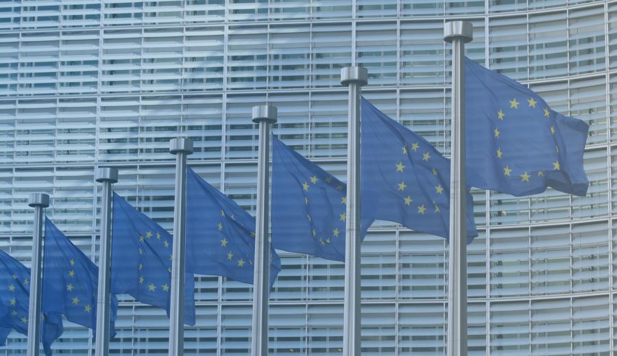 Europese Commissie stelt nieuw AML-beleid voor cryptotransacties voor