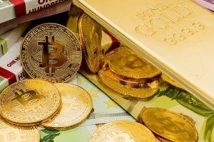 Sommige centrale bankiers tonen interesse in Bitcoin; Inflatie angsten stijgen 101