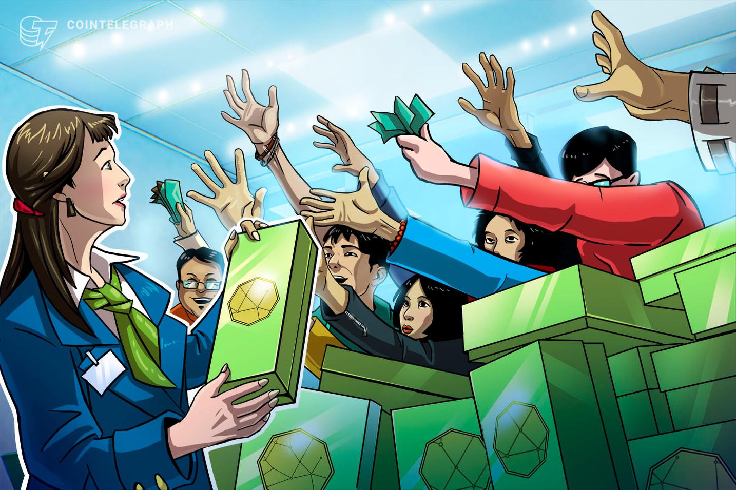 Η πώληση πανικού είναι το μεγαλύτερο λάθος των επενδυτών κρυπτογράφησης, αποκαλύπτει νέα έρευνα