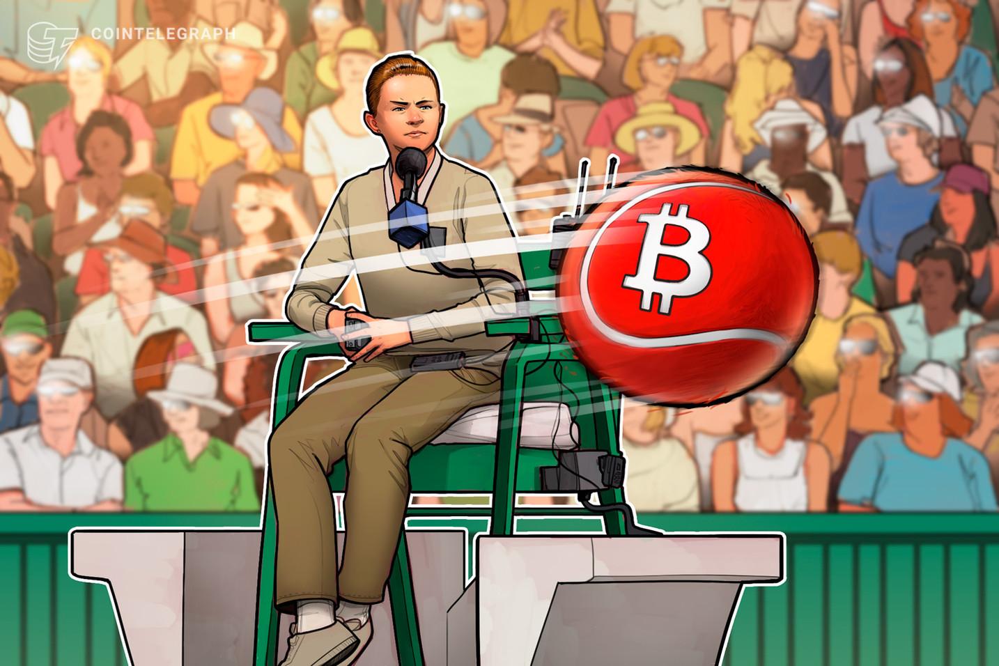 Institusjonell etterspørsel etter Bitcoin fordamper når BTC sliter under $ 31K