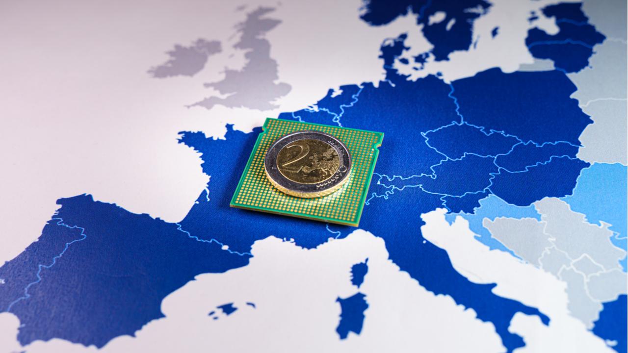 Digital Euro เพื่อจัดการกับการชำระเงิน 'เกือบไม่ จำกัด ' ธนาคารกลางเอสโตเนียกล่าวหลังการทดสอบ