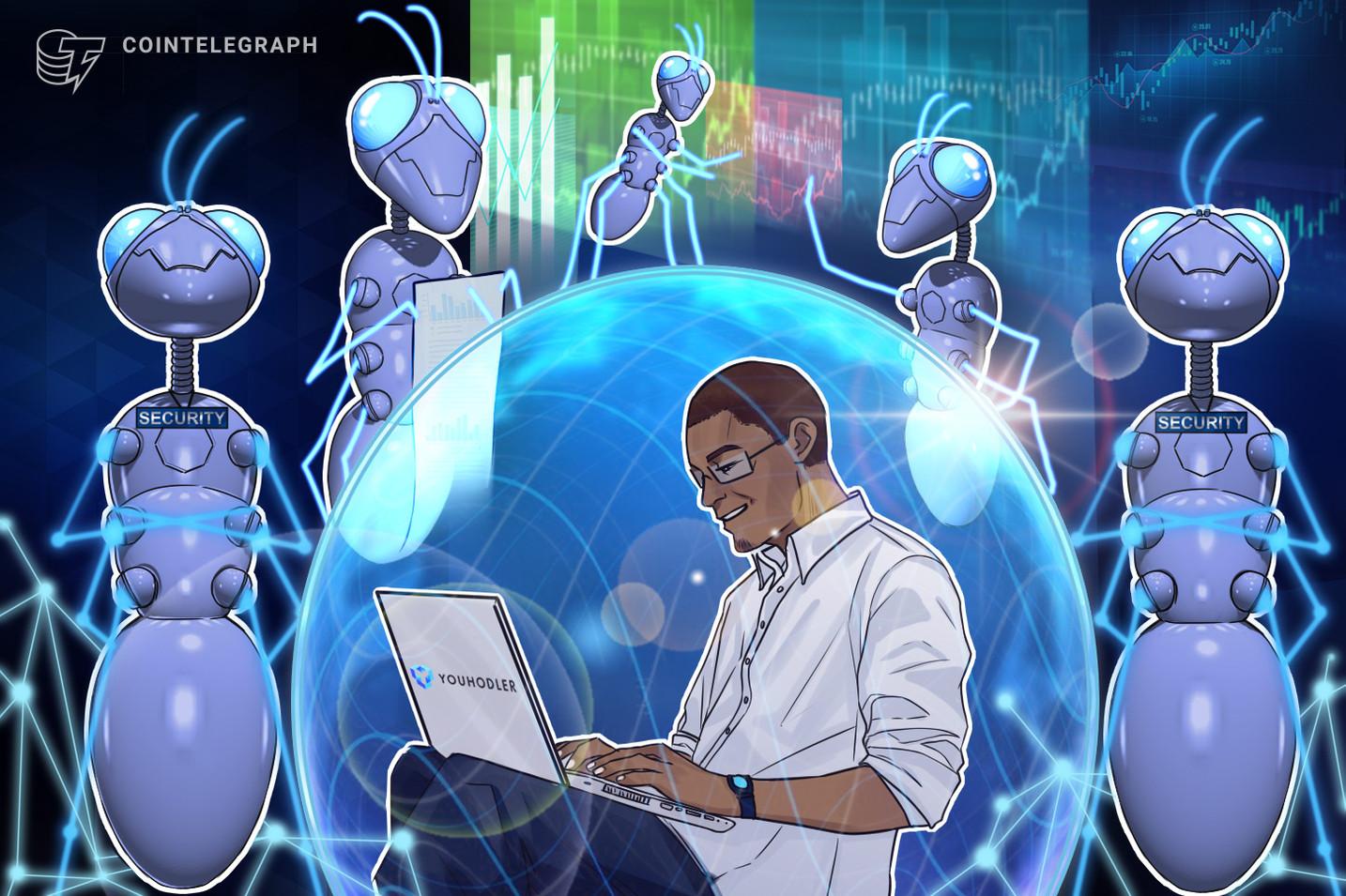 แพลตฟอร์ม Blockchain นำเสนอความปลอดภัยและความรับผิดชอบที่ DeFi ไม่สามารถทำได้