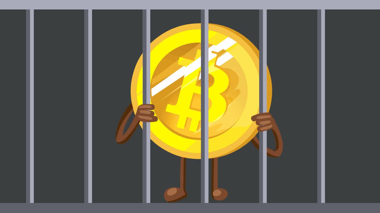 Guvernul SUA a confiscat criptomonedele în valoare de 1.2 miliarde de dolari până acum în acest an