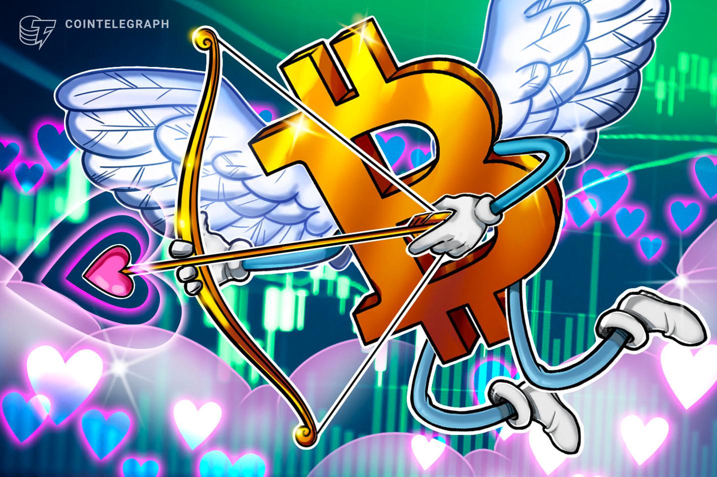 'Tidak apa-apa' untuk membeli Bitcoin sebagai pengganti emas, kata mantan Menteri Keuangan Trump Mnuchin