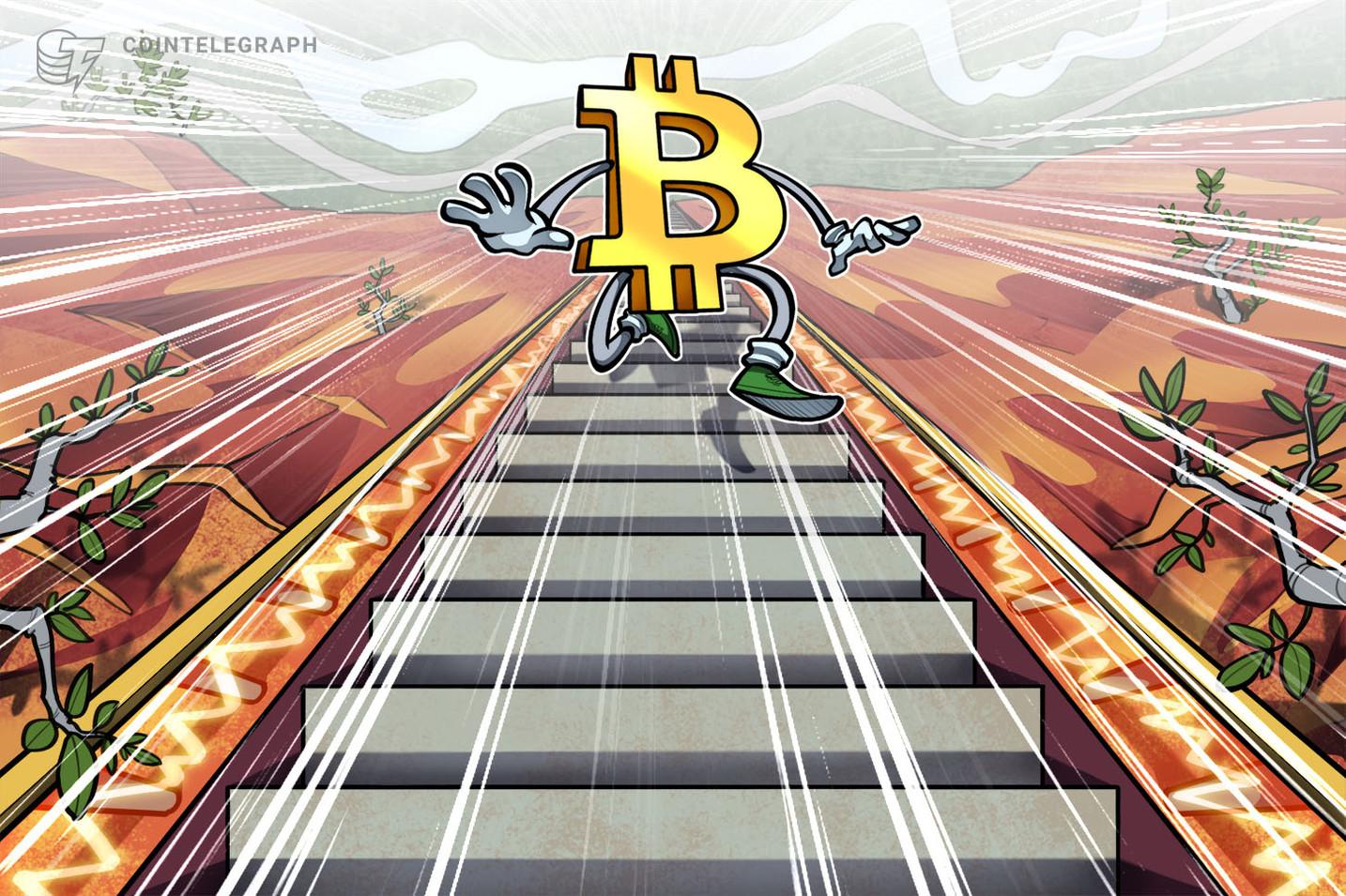Crypto rejoint les actions dans une « peur extrême » après que Bitcoin a perdu 30 XNUMX $ de support