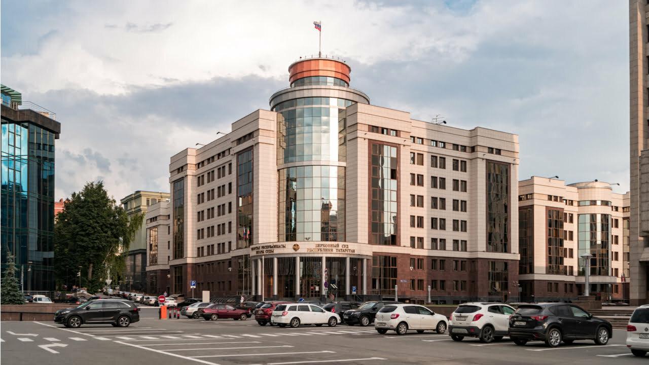 Rosyjski sąd potwierdza nakazy aresztowania 3 założycieli Finiko
