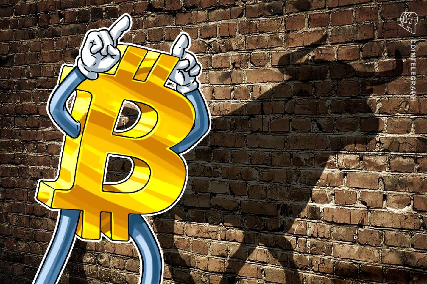 """Bitcoin"" buliai uždirba 45 XNUMX USD po to, kai ""Twitter"" debiutavo kriptovaliuta"