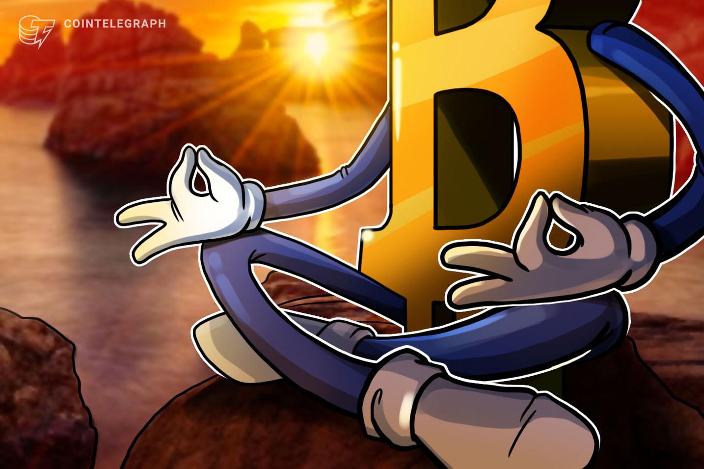 Harga BTC melihat pembetulan 6% berbeza dengan peningkatan data on-chain Bitcoin