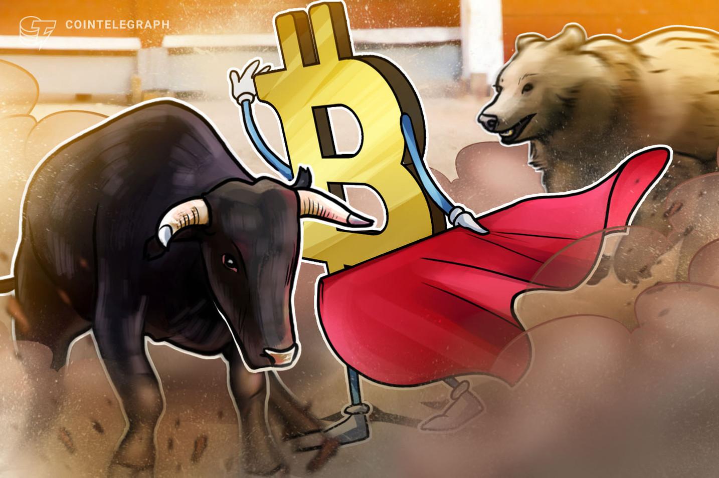 Os touros do Bitcoin controlam o vencimento das opções mensais de US $ 1.7 bilhão na sexta-feira