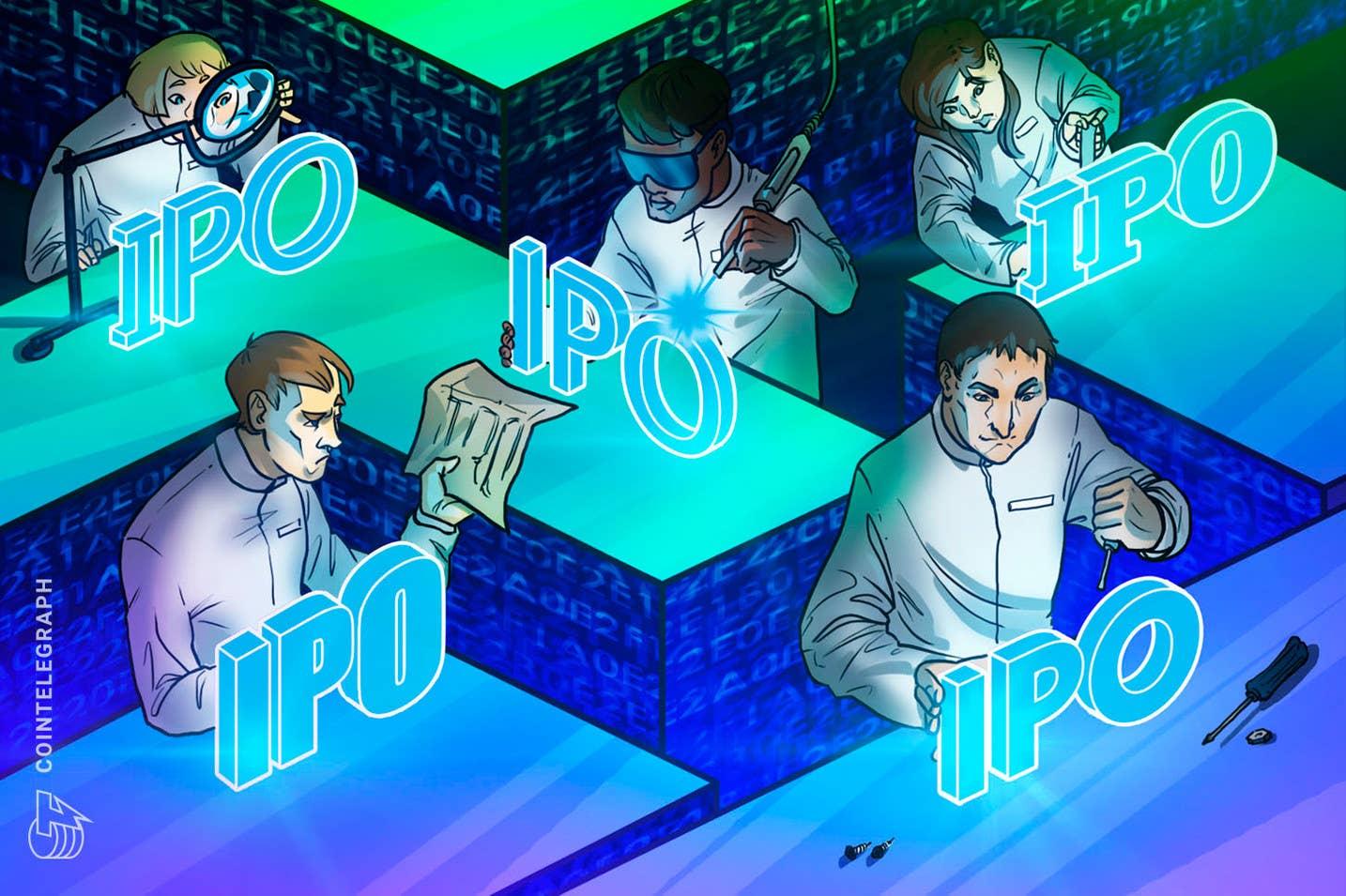 """""""Binance"""" generalinis direktorius sako, kad JAV kriptovaliutų birža bus viešai paskelbta po trejų metų"""