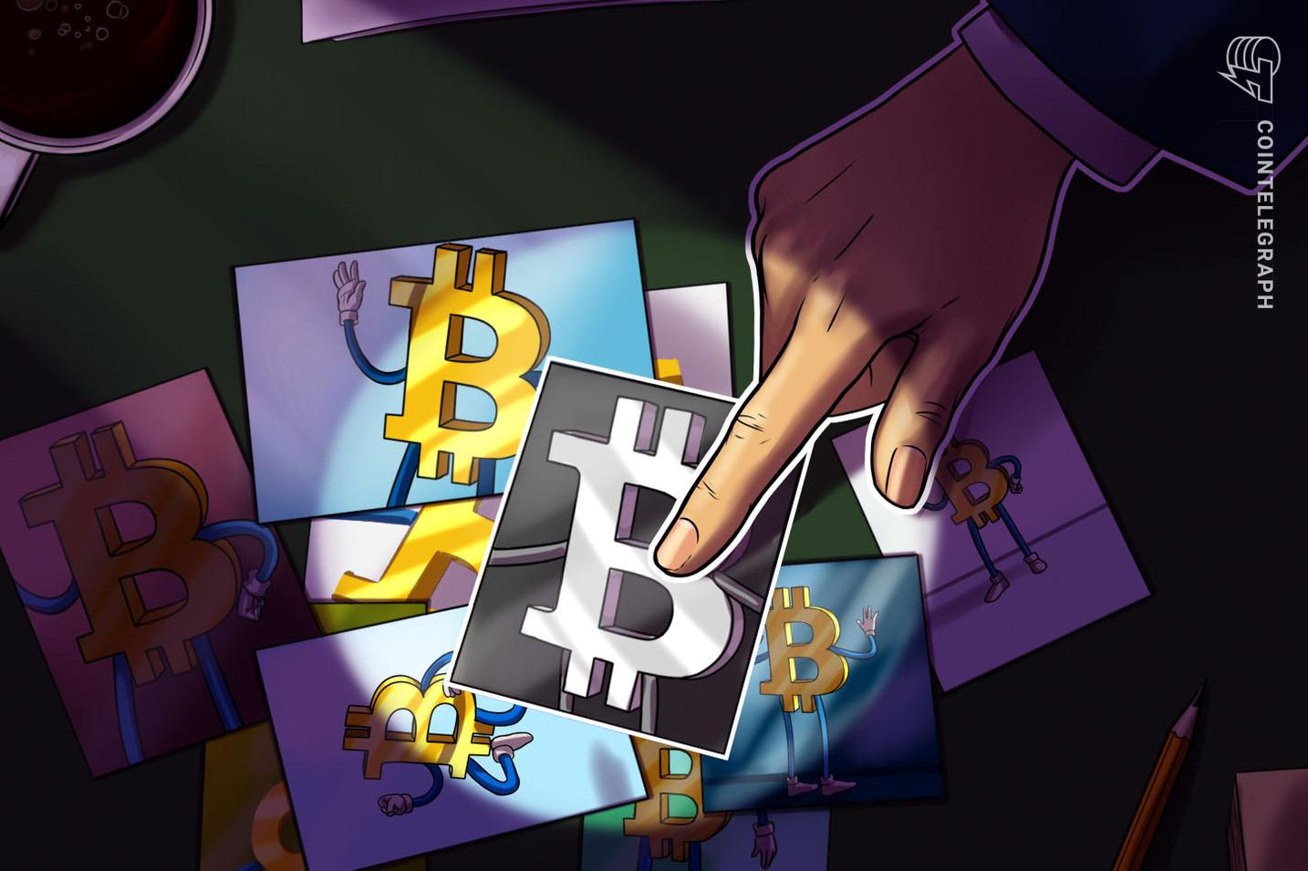 """Ar gresia Bitcoin prarasti 30 XNUMX USD, kai per dvi savaites atsiras didelis """"Grayscale"""" GBTC?"""