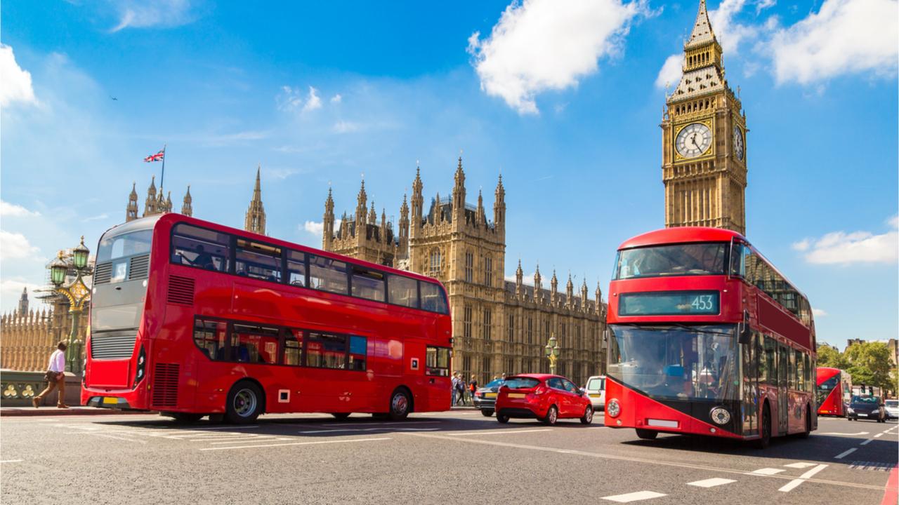 Az Ethereum londoni keményvillája augusztus 4-én indul