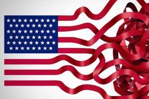 """Atjaunināts Infrastruktūras likumprojekts ASV kripto industrijai joprojām ir """"nepieņemams"""" 101"""