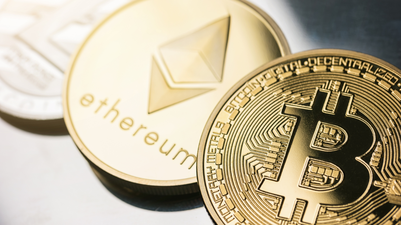 """Goldman Sachs"" mato daugiau potencialo nei ""Bitcoin"""