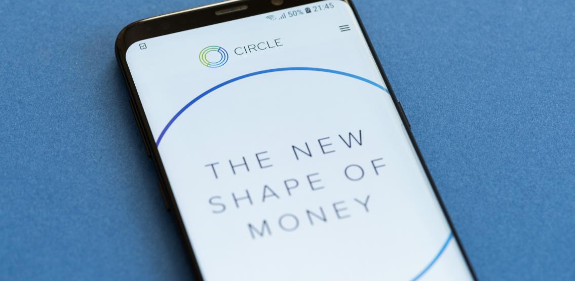 Cirkel om Coinbase te volgen door naar de beurs te gaan