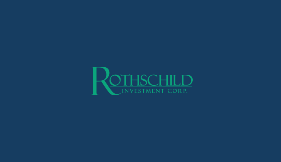 Rothschild Investment หนุน BTC และ ETH Trust Holdings ระดับสีเทา