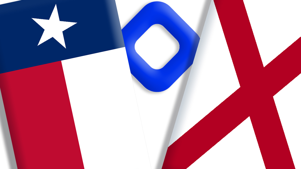 Protiv regulatora Texas-a i Alabame na Blockfijevom proizvodu s interesnim računom
