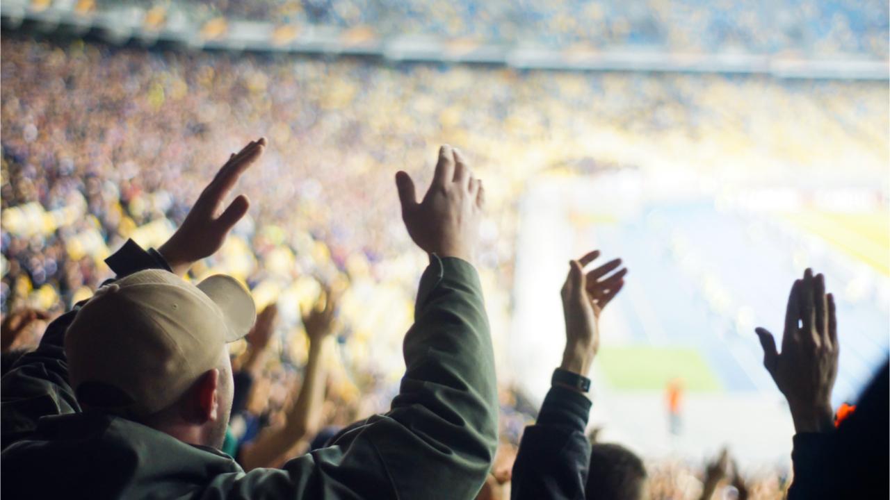 การสำรวจแสดงให้เห็นว่าแฟนกีฬา 3 ใน 4 คนสงสัยเกี่ยวกับอายุขัยของการลงทุน NFT