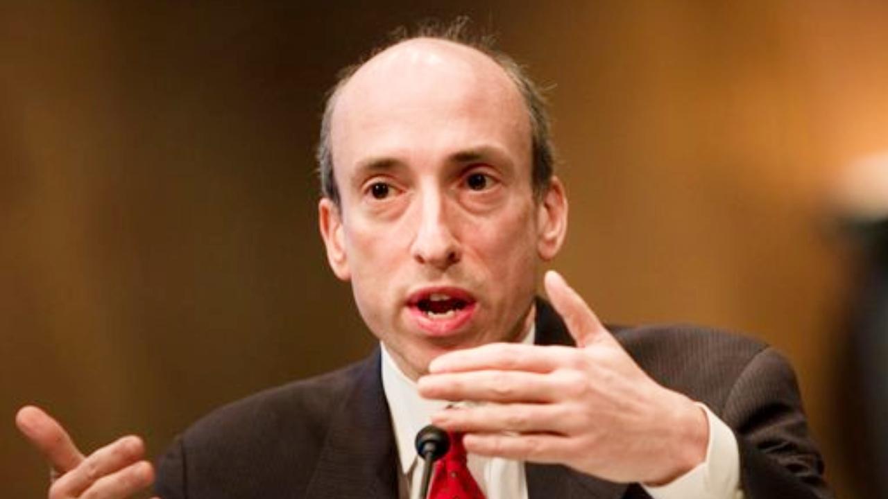 Pengerusi SEC Menggariskan Peraturan Aset Crypto Berkaitan dengan Pertukaran Berasaskan Keselamatan
